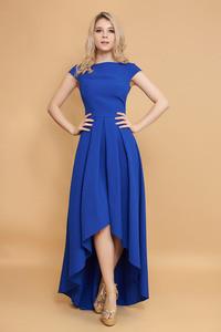 Be My Dress GF Paschini Платье с удлиненной юбкой - фото 1