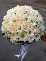 Flo-мастер Букет невесты - фото 1