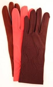 lapin66 Перчатки из трикотажного полотна - фото 1