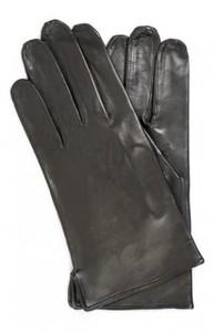 lapin66 Классическая модель мужских перчаток - фото 1