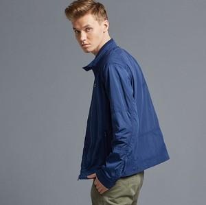Lacoste Куртка мужская BH0527 - фото 1