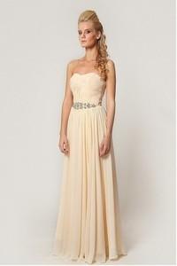 Sovanna Вечернее платье ED-832-2 - фото 1