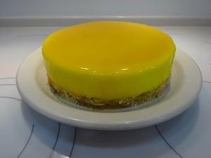 Торт Little Angel Cake Современный медовик - фото 2