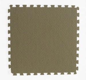 Игрушка66 Модульный мягкий пол с ковролином - фото 9