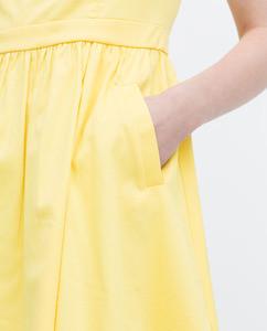 ZARA Платье с карманами - фото 15
