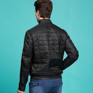 Lacoste Куртка мужская BH0516 (черная) - фото 3