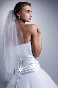 "Beautiful bride Свадебное платье ""Моника"" - фото 2"