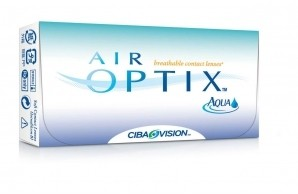 Линза.ру AIR OPTIX Aqua (6pk) - фото 1