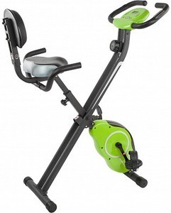 Спорт Доставка Compacta Foldable magnetic exercise bike B-230L - фото 1