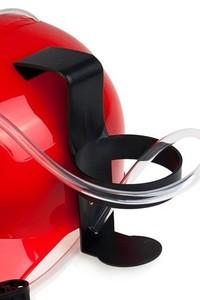 Красный Куб Диспенсер для напитков «Два в одного» - фото 2