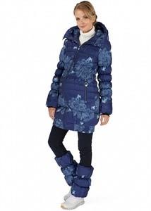 """mon-bebe куртка для беременных 3в1 """"Исландия"""" - фото 1"""
