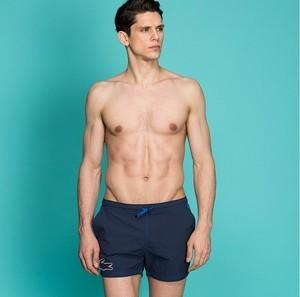 Lacoste Купальные шорты мужские - фото 1