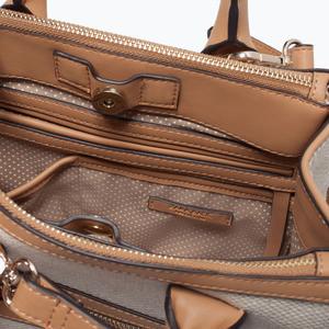 Сумка ZARA Тканевая сумка 4300/004 - фото 4