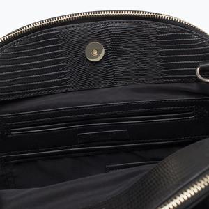 Сумка ZARA Двойная сумка-портфель - фото 6