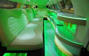 Импрессарио Limo Mercedes S class - фото 5