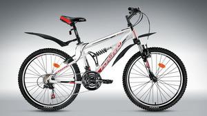 Forward Велосипед подростковый Edge 1.0/687 - фото 1