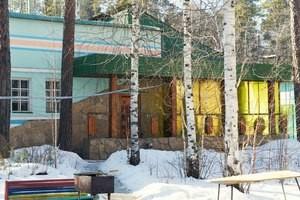 База отдыха Светлая Большая баня! - фото 1