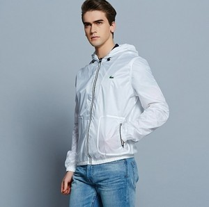 Lacoste Куртка мужская BH7413 - фото 2