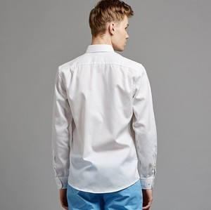Lacoste Рубашка мужская CH5564 - фото 3