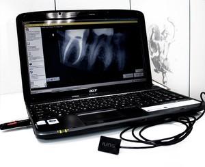 МкДент Рентгенологическое обследование - фото 1