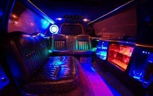 Импрессарио Limousine Lincoln - фото 2