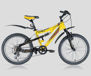Forward Велосипед детский Buran 1.0/365 - фото 1
