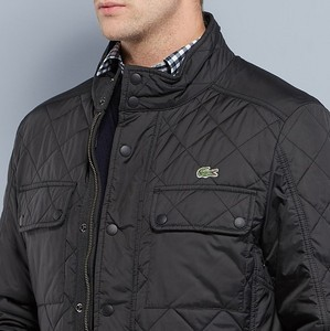 Lacoste Куртка мужская  BH1538 - фото 3