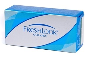 Линза.ру FreshLook Colors - фото 1