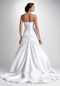 "Beautiful bride Свадебное платье ""Александра"" - фото 2"