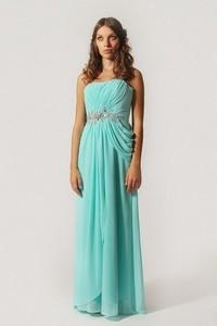 Sovanna Вечернее платье ED-1017 - фото 1