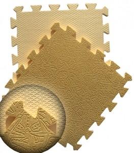 Игрушка66 Мягкое модульное покрытие «Звездочки» - фото 3