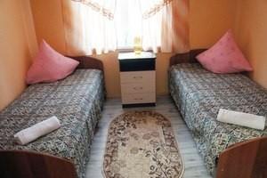 База отдыха Светлая Комната №2 Маленький Домик - фото 1