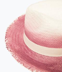 ZARA Шляпа с принтом Тай-Дай 4219/022 - фото 2