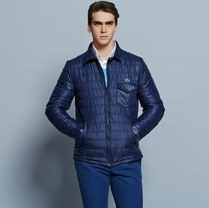Lacoste Мужская куртка BH0530 - фото 1