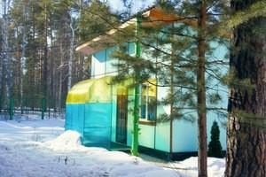 База отдыха Светлая Комната №3 в Маленьком Домике - фото 3
