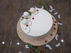 Торт Little Angel Cake Tendresse (Нежность) - фото 1