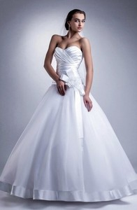 "Beautiful bride Свадебное платье ""Моника"" - фото 1"